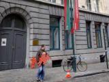 У еврейского музея в Брюсселе застрелили трех человек