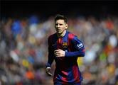 Месси побил рекорд по числу хет-триков в Испании