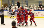 Минская «Юность» вышла в плей-офф Лиги чемпионов