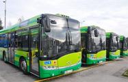 В польском городе навсегда отменили плату за проезд в автобусах