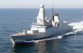Эсминцы Type 45: страх и зависть российского флота