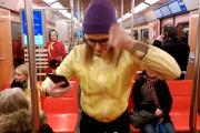 Nokia предложила заряжать телефон от танцев