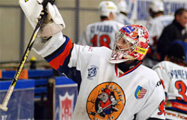 Хоккеисты «Шахтера» обыграли польский клуб в Континентальном кубке