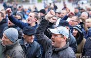 «Постоянно в долгах»: на Лидчине безработица бьет рекорды