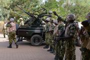 Генерал Траоре объявил себя главой Буркина-Фасо