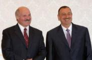 Лукашенко и Алиев нашли новые направления сотрудничества
