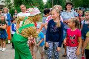 В Бресте открылся игровой комплекс к 1000-летию города