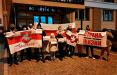 Как белорусы протестовали 2 марта
