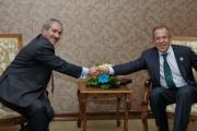 Россия и Иордания поддержали инициативу Египта по мирному урегулированию в Газе