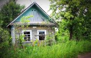 Как будут сносить пустующие дома белорусов