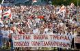 «Ближайшее окружение наиболее опасно для Лукашенко и заинтересовано в трибунале над ним»
