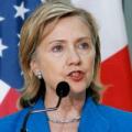 Хиллари Клинтон: В Беларуси процветает торговля людьми