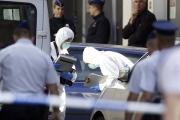 Отпущен единственный задержанный после стрельбы в Брюсселе