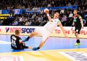 Беларусь разгромлена шведами и покидает чемпионат мира по гандболу