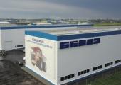 На Урале открылся центр технической поддержки БелАзов