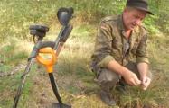 Под Бобруйском обнаружены артефакты, претендующие на сенсацию