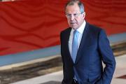 Лавров назвал переговоры с главой МИД Турции бессодержательными