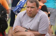 Чиж впервые прокомментировал ситуацию с минским «Динамо»