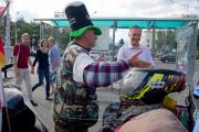 Глухонемой байкер-пенсионер из Минска объехал 142 страны за 13 лет