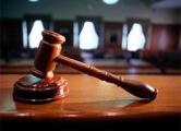 В суд за банку  хрена