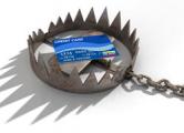 Внешняя кредиторская задолженность предприятий увеличилась в 3,3 раза