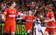 Сборная Дании, разгромив в финале норвежцев, впервые стала чемпионом мира