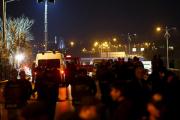 В Анкаре обстрелян офис оппозиционной газеты