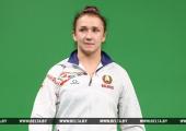 Белоруска завоевала бронзу на чемпионате мира по тяжелой атлетике