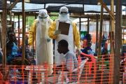 За укрывательство больного Эболой решили сажать в тюрьму на два года