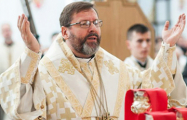 Архиепископ Святослав:  Мое желание – праздновать вместе и Рождество, и Пасху