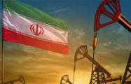 Минфин США: Доходы Ирана от продажи нефти упали на 95%