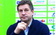 Сергей Пушков: Понравилось, что ребята сегодня играли с большим желанием