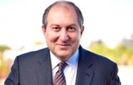 Президент Армении назначил новых глав Службы нацбезопасности и полиции