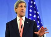 Джон Керри: России придется ответить за оккупацию Крыма