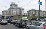 Как водители и не только в Минске власти проклинали: «Транжиры!»