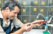 Барановичский сантехник: На поездку в санаторий или к морю за жизнь не заработал