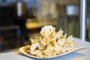 Генетики создали водоросли со вкусом бекона