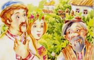 Белорусские сказки теперь можно послушать через бесплатное мобильное приложение