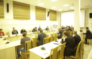 Эксперты по «русскому миру» обсудили в Минске будущее Восточной Европы