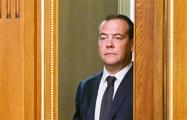 Forbes: Решение уволить Медведева принял лично Путин