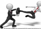 Бизнес жалуется на нечестную конкуренцию со стороны госорганов