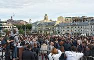 Независимые кандидаты в Мосгордуму обещают ежедневные акции протеста