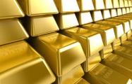 Из России резко ускорился вывоз золота