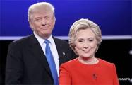Клинтон опережает Трампа на 14%