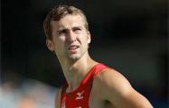 Серебряный призер Олимпийских игр Андрей Кравченко: Я хочу помочь сформировать Беларусь будущего