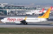 В Стамбуле при жесткой посадке самолет развалился на три части