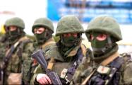 Госпогранслужба Украины: Боевики на Донбассе, вероятно, применили лазерное оружие