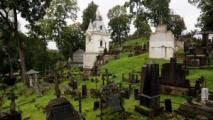 Останки Калиновского и его соратников перезахоронят в Литве