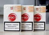 Сигареты подорожают на 30%