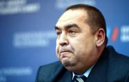 СМИ: Главарь «ЛНР» заблокирован в подвале